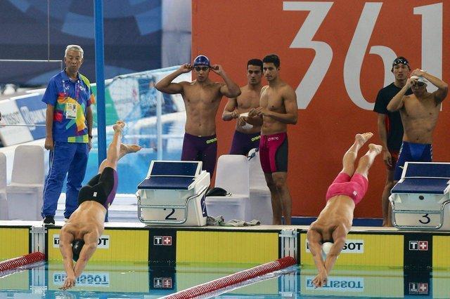 اسامی شناگران اعزامی به مسابقات قهرمانی جهان اعلام شد