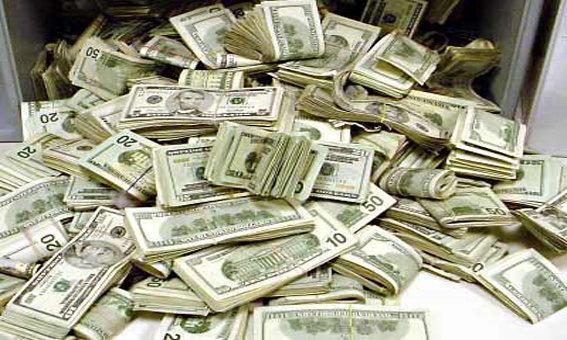 نرخ دلار بانکی به مرز 2800 تومان رسید