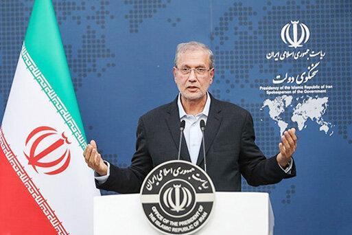 نظر دولت درباره دستگیری روح الله زم ، ربیعی: روحانی منکر موجودیت و قانونیت نهاد شورای نگهبان نیست