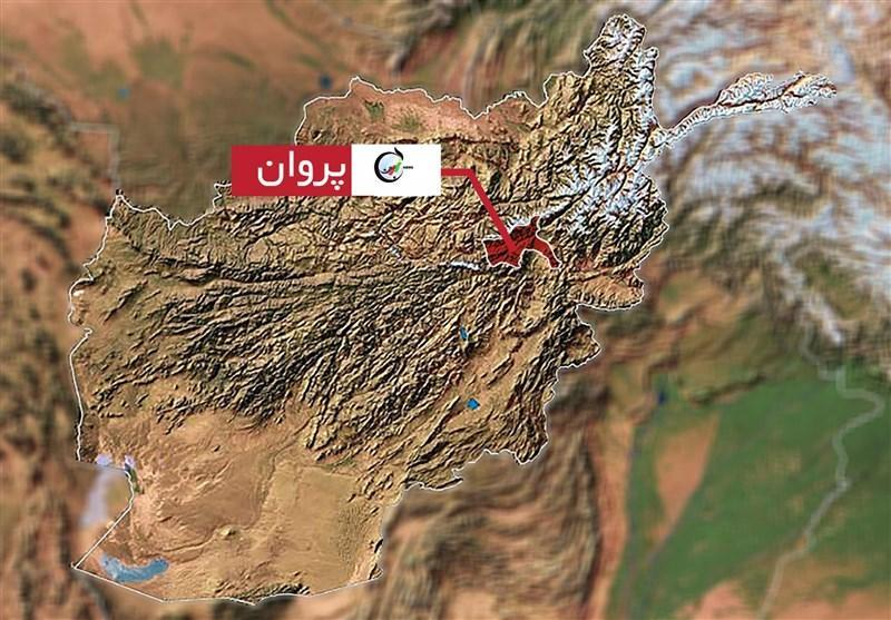 افغانستان، حمله طالبان به کاروان نظامیان آمریکایی در پروان