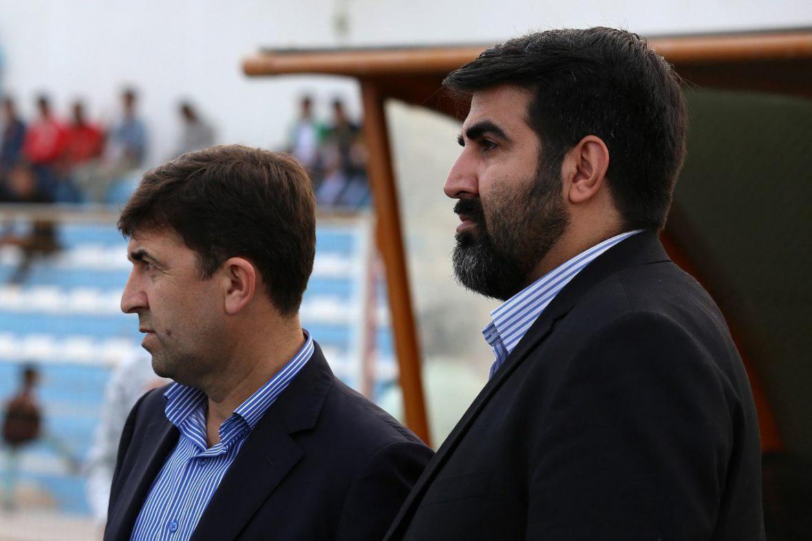 چراغی: با کوشش مسئولان استانی، به دنبال مجوز دریافت یاری به پارس جنوبی هستیم