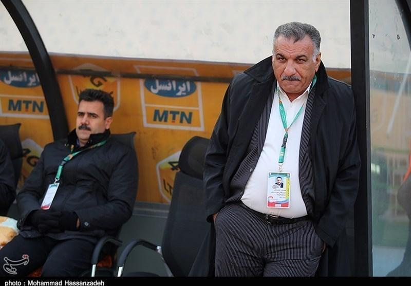 روشنایی: بحث ملی و آبروی فوتبال ایران در میان است، کار بازیکنان پسندیده نبود