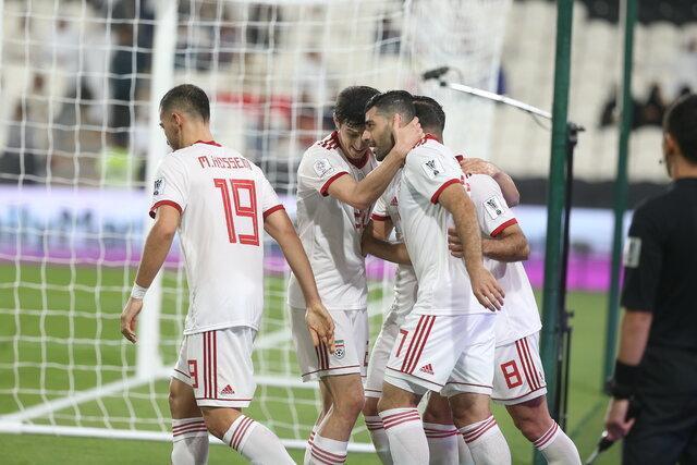 هافبک پیشین تیم ملی: عراق از نظر فنی نمی تواند در حد ما ظاهر گردد