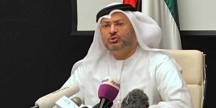 ابوظبی خواهان حمایت از آتش بس یک جانبه ائتلاف سعودی-اماراتی شد