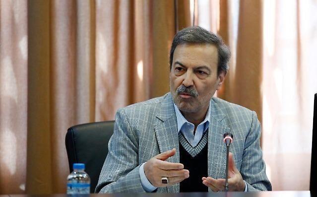 خبرنگاران وجود اسناد فشار آمریکا برای محدودسازی برنامه هسته ای ایران قبل از انقلاب
