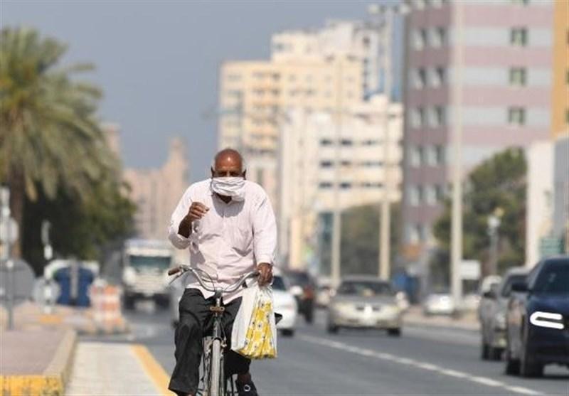 کرونا، ثبت صدها مورد جدید ابتلا در کویت و امارات