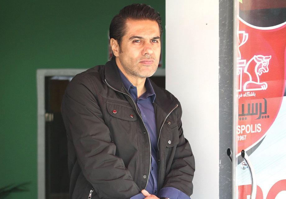 پیروانی: تا PSG به عنوان قهرمان معرفی گردید، حرف از لیگ های دیگر زدند!